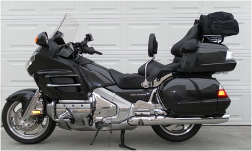 Motorcycle Rentals in Long Beach, CA